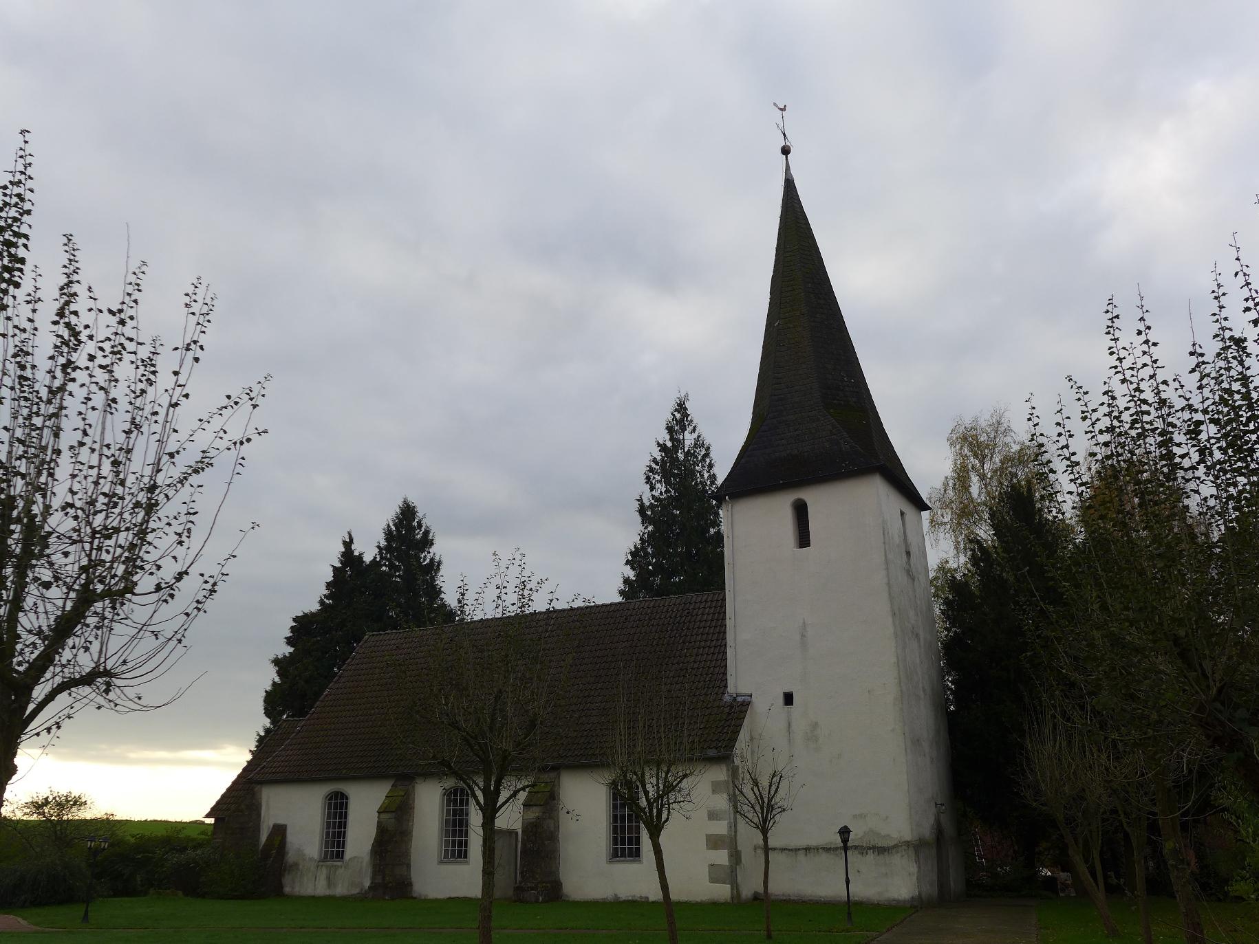 Segelhorst